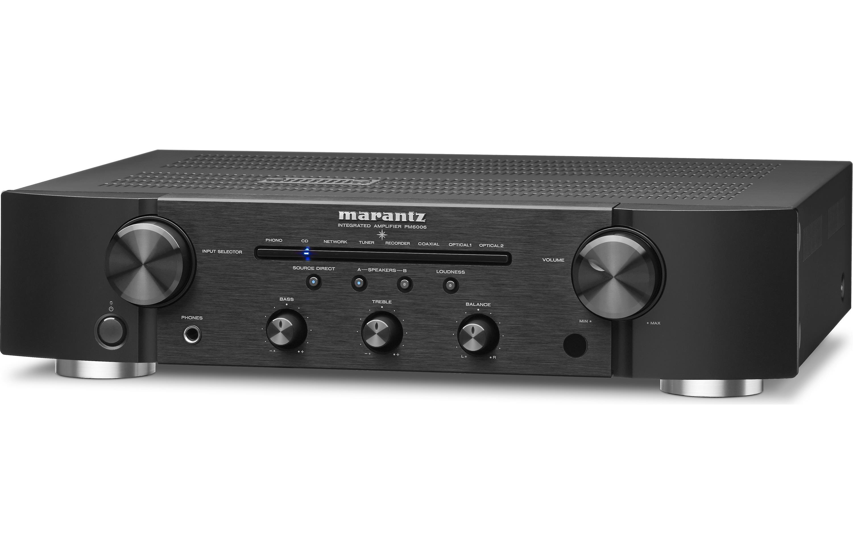 Marantz PM6006 + KEF Q350 Hi-Fi System Package 1