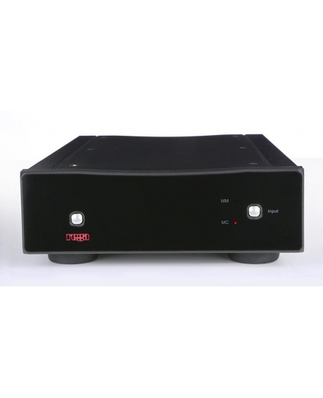 Rega Aria MM and MC Phono Stage England