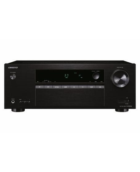 Onkyo TX-SR252 5.1 DTS-HD AV Receiver