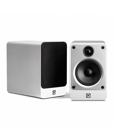Q Acoustics Concept 20 Bookshelf Speaker