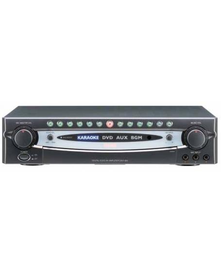 BMB DAR-300 Karaoke Amplifier ( PL )
