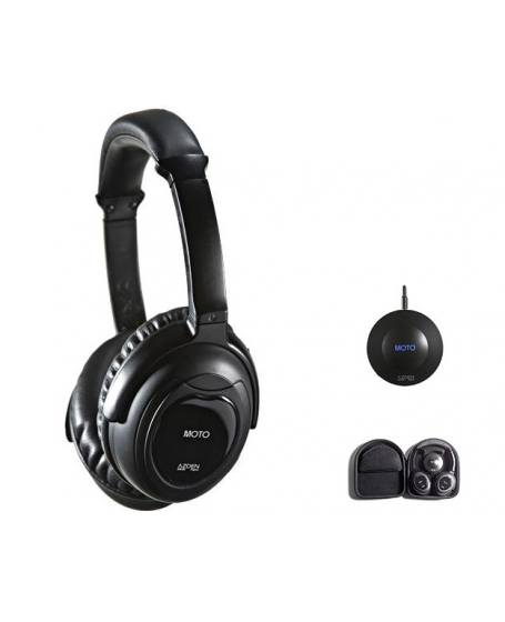 Azden DW-05 2.4GHz Digital Wireless Headphone