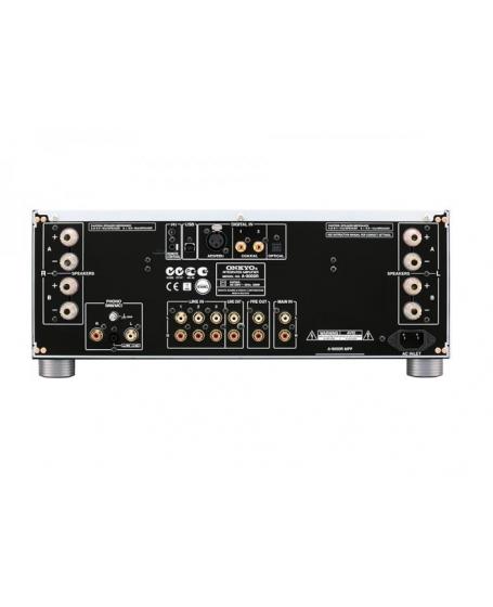 Onkyo A-9000R Hi End Integrated Amplifier