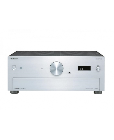 Onkyo A-9000R Hi End Integrated Amplifier