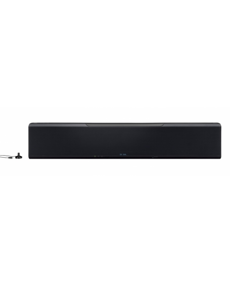 Yamaha YSP-5600 Sound Bar With Dolby Atmos and DTS:X