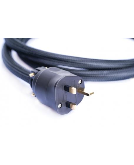 Pro Av FT20 Power Cable 2 Meter