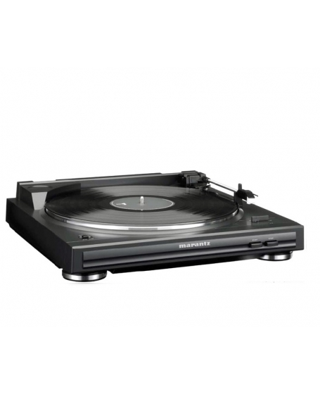 Marantz TT5005 Turntable With Phono EQ
