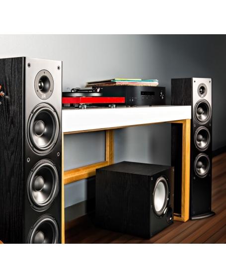 Polk Audio T50 Floorstanding Speaker