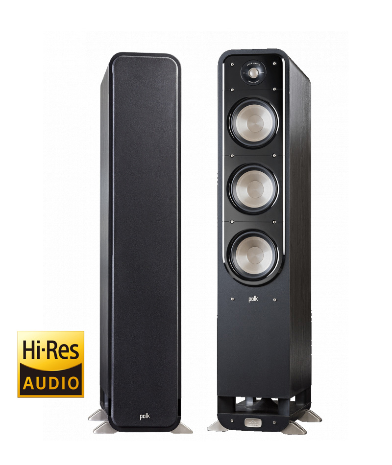 Polk Audio Signature S60 Floorstanding Speaker