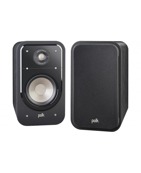 Polk Audio Signature S20 Bookshelf Speakers