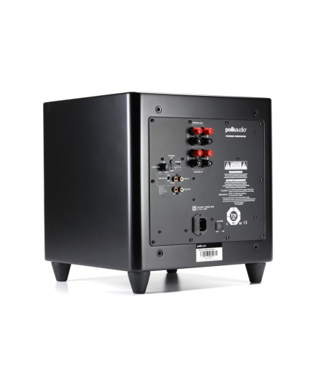 Polk Audio DSW PRO 550 10-inch Subwoofer
