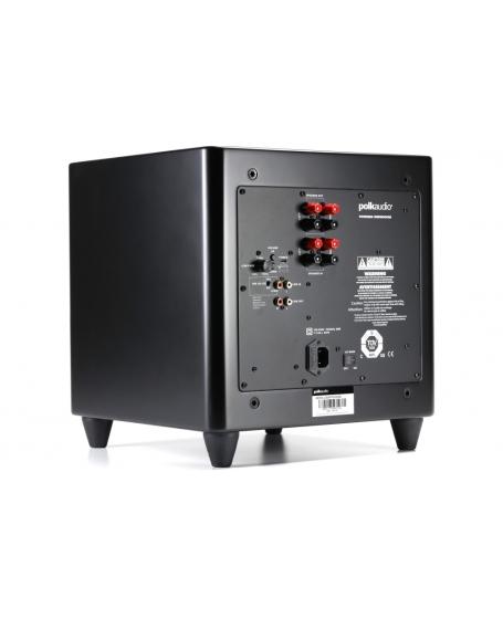 Polk Audio DSW PRO 660 12-Inch Powered Subwoofer