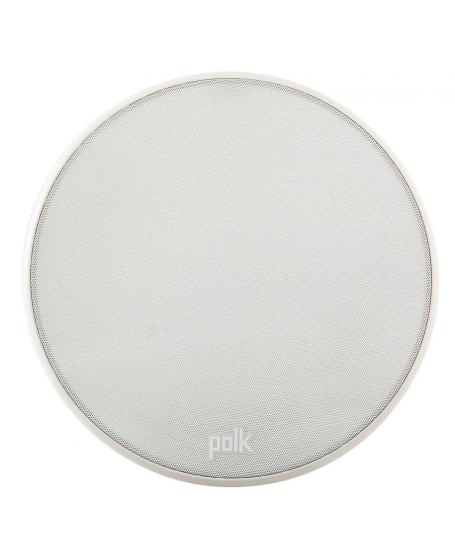 Polk Audio V60 High Performance Vanishing In-Ceiling Speaker (Each)