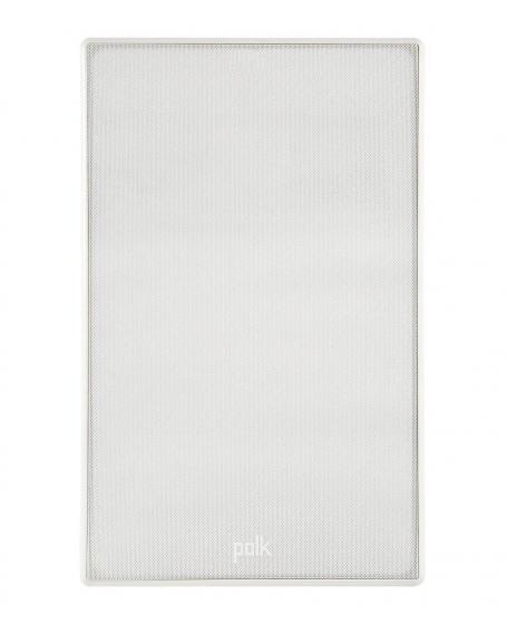 Polk Audio V65 High Performance Vanishing In-Wall Rectangular Speaker ( Each )