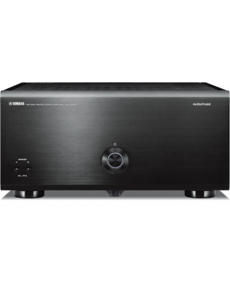 Yamaha AVENTAGE MX-A5000 11CH Power Amplifier