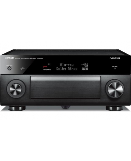 Yamaha AVENTAGE CX-A5100 11.2CH Preamplifier