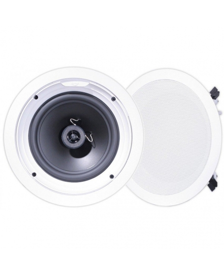 Klipsch R-1800-C In Ceiling Speaker (Each)