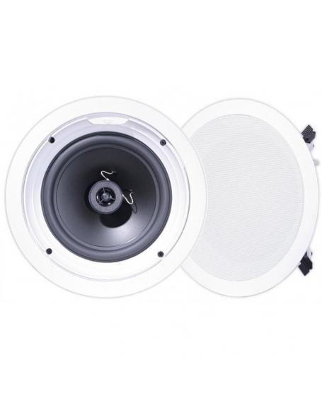 Klipsch R-1800-C Atmos Ceiling Speaker (Each)