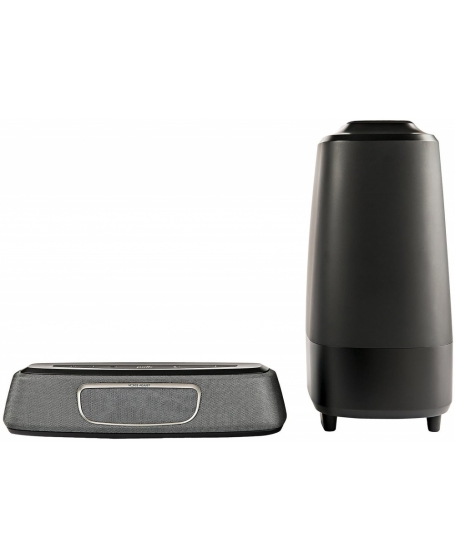 Polk Audio MagniFi Mini Ultra-Compact Sound Bar