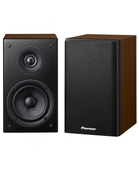 Pioneer S-CN301 Bookshelf Speaker
