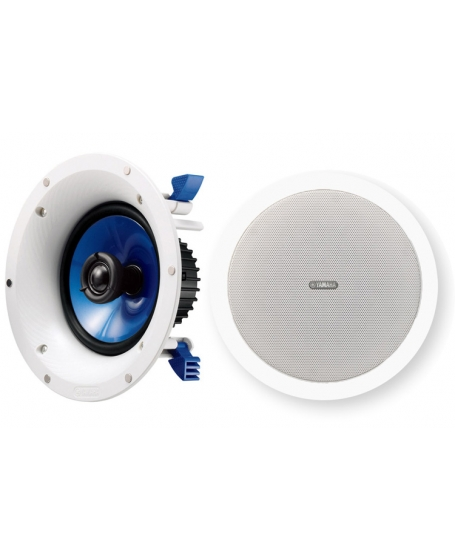 Yamaha NS-IC600 Atmos In Ceiling Speaker ( Pair )