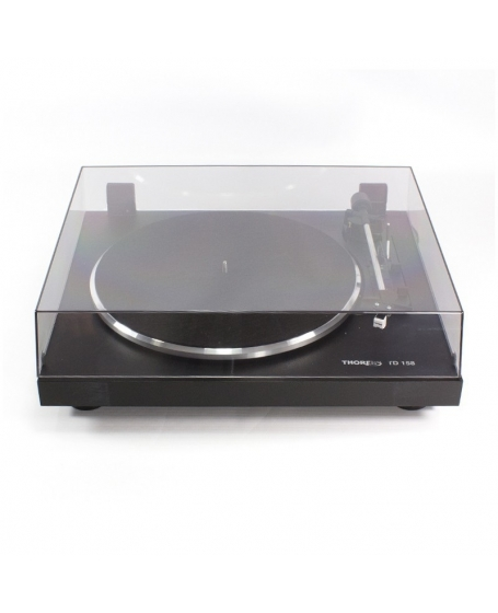 Thorens TD 158 Turntable Made In Germany