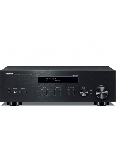 Yamaha R-N303 Stereo Receiver with WiFi & Bluetooth