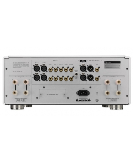 Esoteric F-05 Integrated Amplifier Made In Japan ( DU )