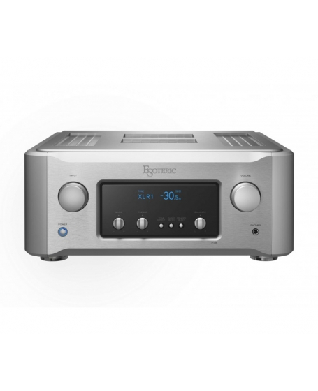 Esoteric F-07 Integrated Amplifier Made In Japan
