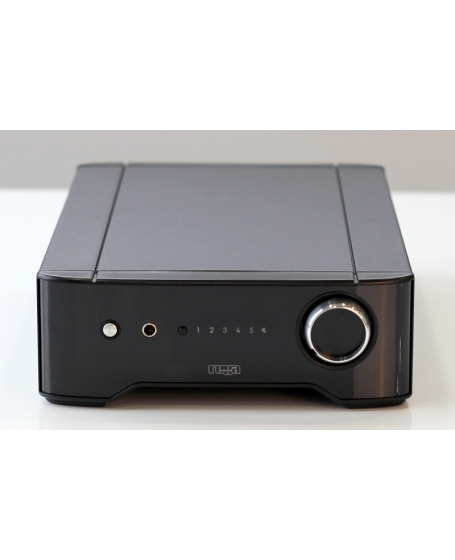 Rega Brio Integrated Amplifier Made In  England