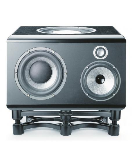 IsoAcoustics ISO-430 Isolation Speaker Stand (Each)