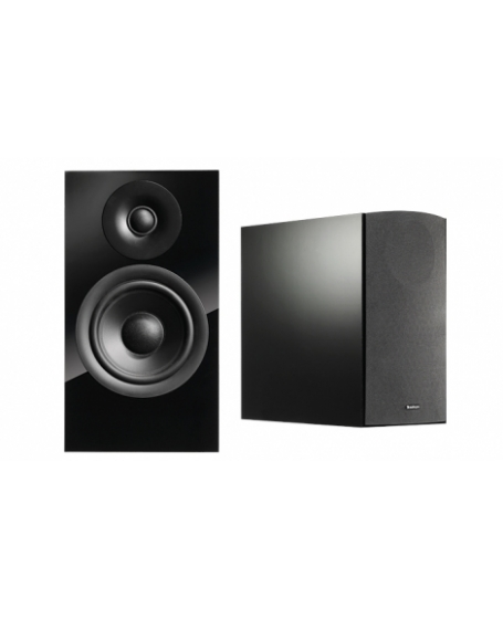 Audio Pro Black Pearl V3 Bookshelf Speaker ( PL )