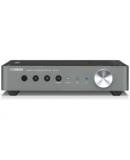Yamaha WXC-50 Network Stereo Pre-Amplifier