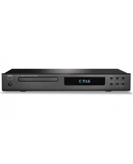 NAD C 516BEE Single-disc CD player