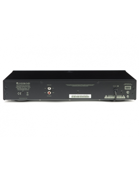 Cambridge Audio TOPAZ CD5 V4 CD Player