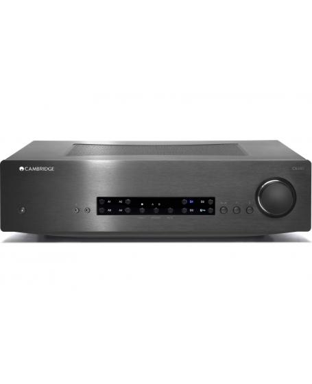 Cambridge Audio CXA80 Stereo Integrated Amplifier
