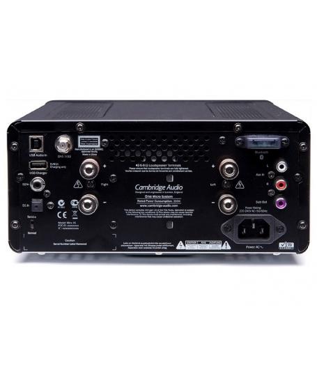 Cambridge Audio ONE All In One Mini System