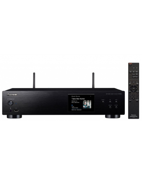 Pioneer N30AE Network Music Player/Streamer