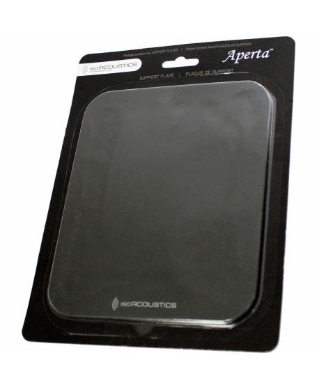 IsoAcoustics Aperta Speaker Plate (2 Pcs)
