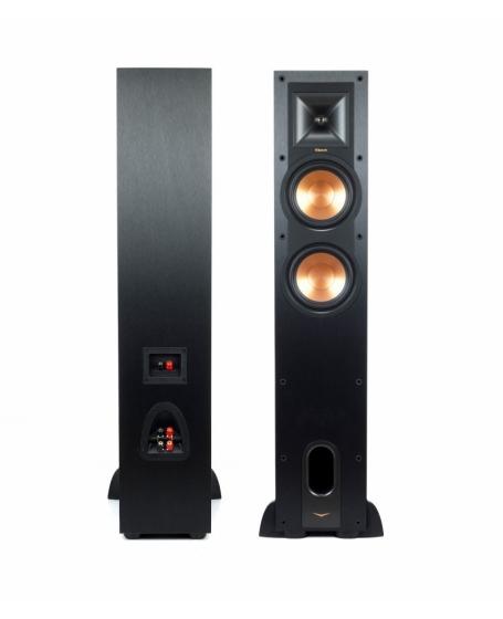 Klipsch R-26FA Dolby Atmos Floorstanding Speaker