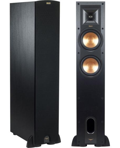 Klipsch R-26FA Dolby Atmos Floorstanding Speaker.