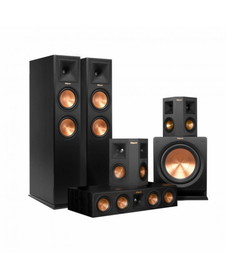 Klipsch Reference Premiere RP-260F 5.1 Home Theatre System