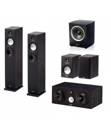 Paradigm Monitor V7 5.1 Home Theater System