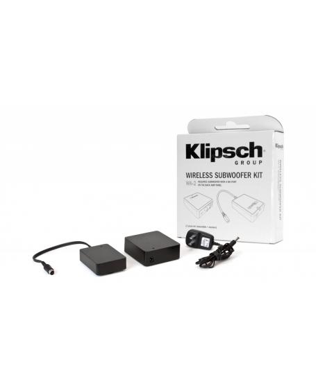 Klipsch WA-2 Wireless Sub Woofer Kit