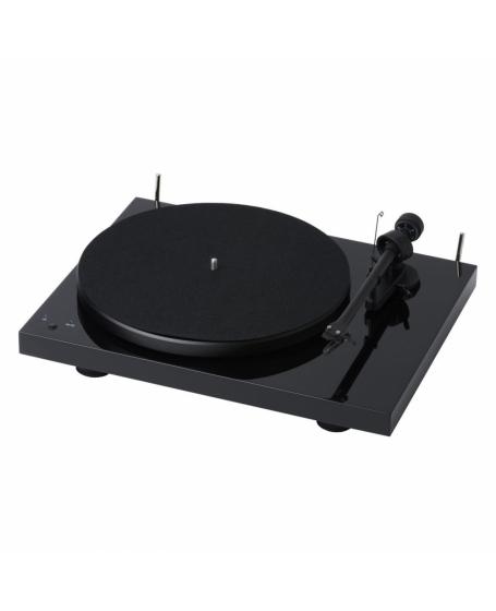 PRO-JECT Debut III RecordMaster USB Turntable