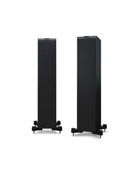 KEF Q550 Floor Standing Speaker Without Grille