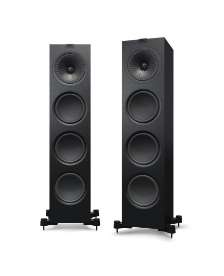 KEF Q950 Hi End Floor Standing Speaker Without Grille