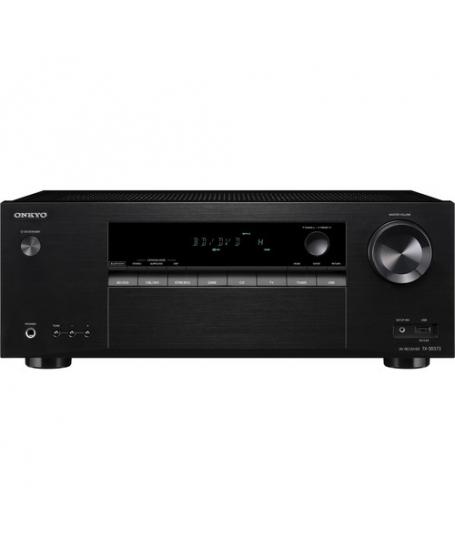 Onkyo TX-SR373 5.2Ch DTS-HD AV Receiver