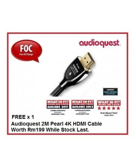 Onkyo TX-SR373 5.1Ch DTS-HD AV Receiver