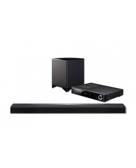 Onkyo LS7200 Hi End Dolby Atmos Sound Bar